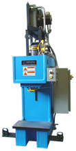 SH Series Compact Hydraulic Press | Air-Hydraulics, Inc.